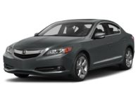 Brief summary of 2013 Acura ILX vehicle information