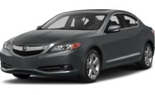 Colors, options and prices for the 2013 Acura ILX