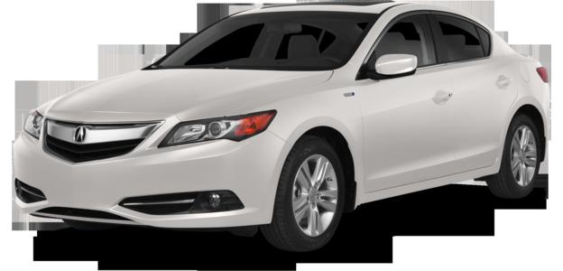 2013 Acura ILX Hybrid