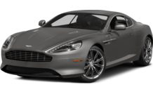 Colors, options and prices for the 2013 Aston Martin DB9