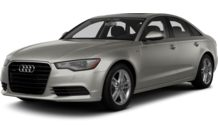 Colors, options and prices for the 2013 Audi A6