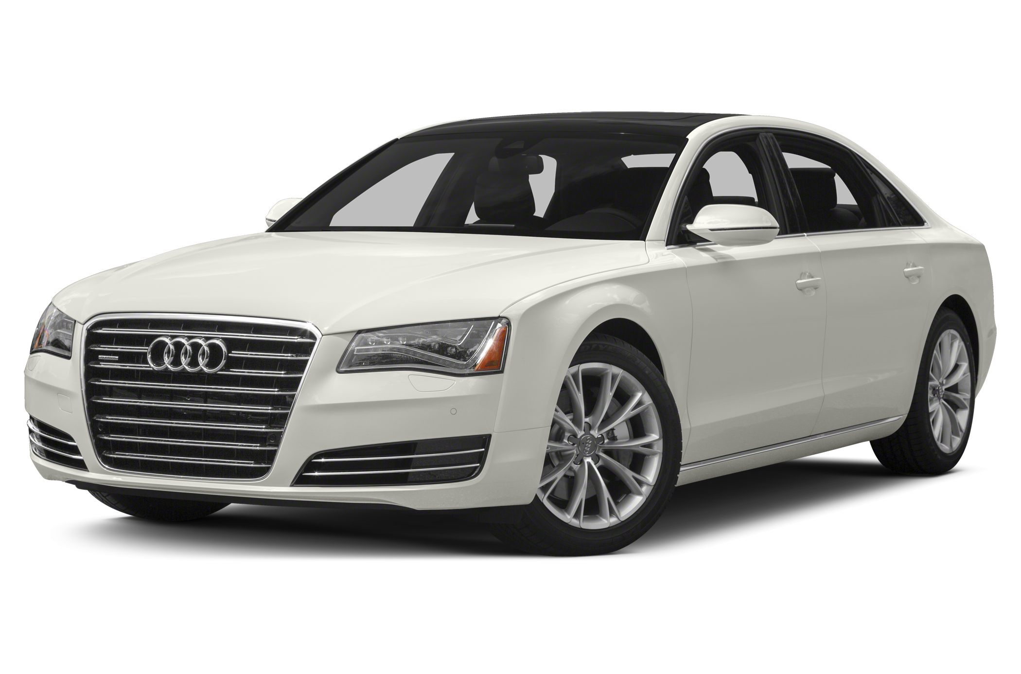2013 Audi A8 L 3.0T Sedan for sale in Minneapolis for $48,999 with 45,755 miles.