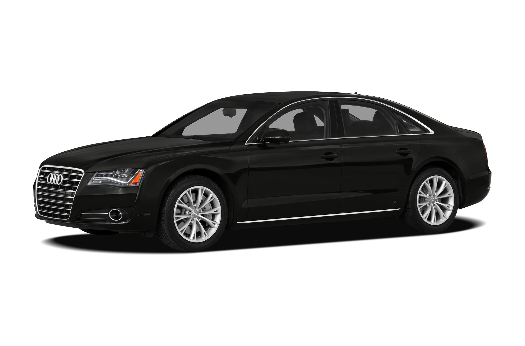 2013 Audi A8 3.0T Sedan for sale in Dallas for $47,900 with 14,420 miles