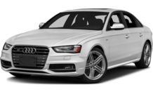 Colors, options and prices for the 2016 Audi S4