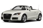 2013 Audi TT