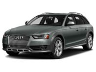 Brief summary of 2013 Audi allroad vehicle information