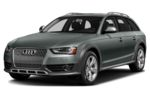 2013 Audi allroad