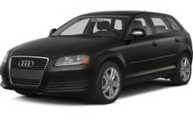 Colors, options and prices for the 2013 Audi A3