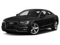 Brief summary of 2017 Audi A5 vehicle information