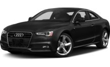 Colors, options and prices for the 2016 Audi A5