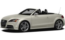 Colors, options and prices for the 2013 Audi TTS