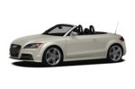 2013 Audi TTS