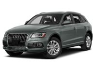 Brief summary of 2017 Audi Q5 vehicle information