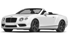 Colors, options and prices for the 2013 Bentley Continental GTC