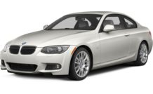 Colors, options and prices for the 2013 BMW 328