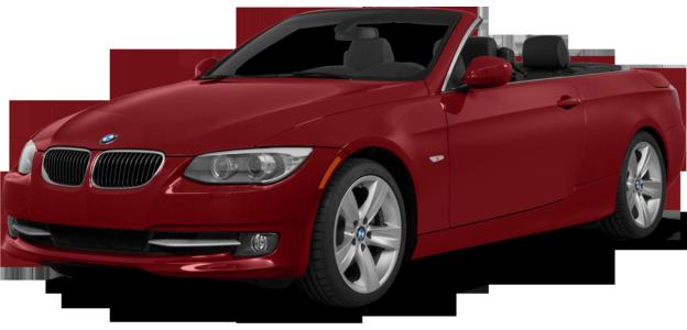 2013 BMW 335