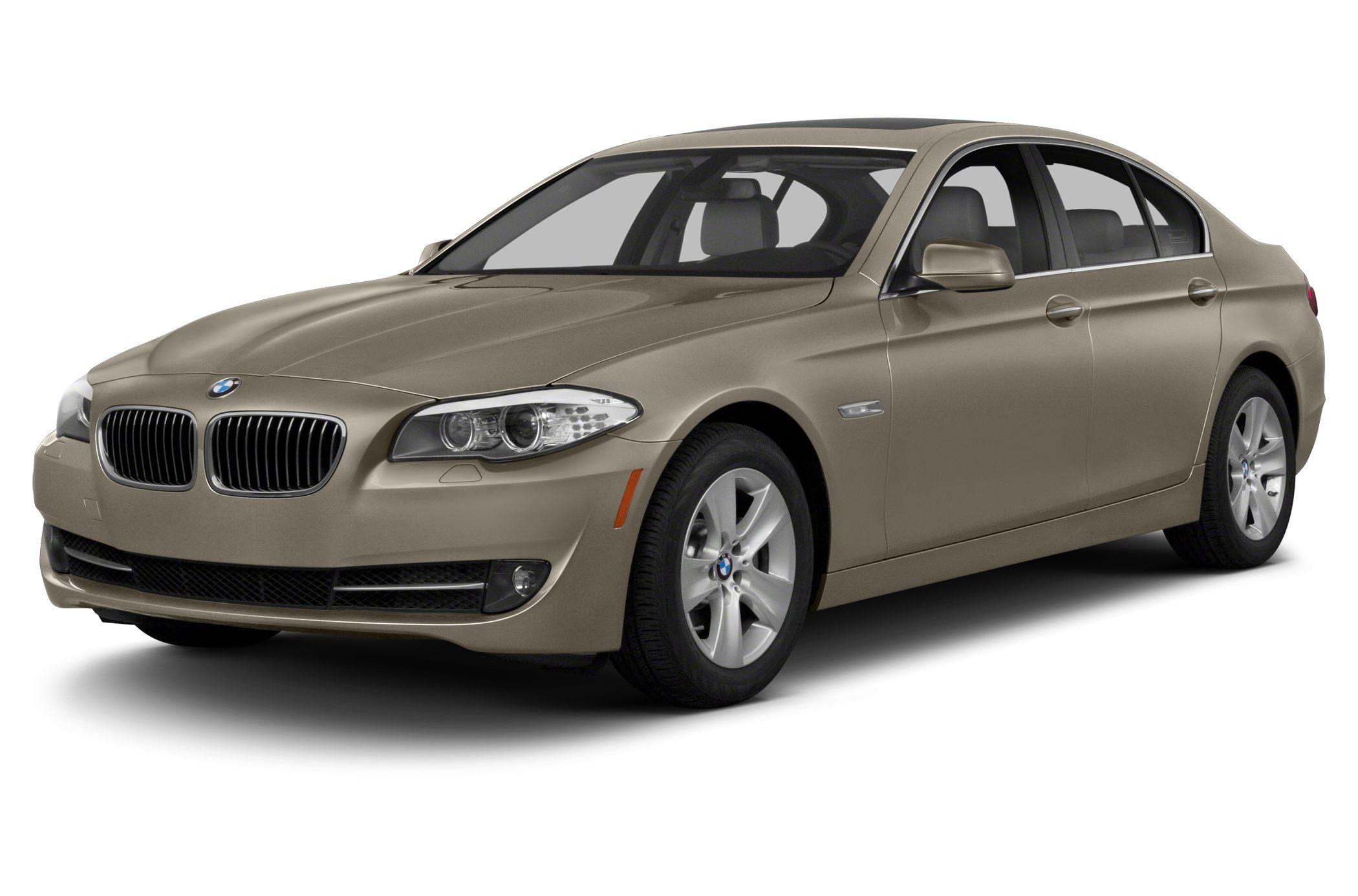 2013 BMW 550 I XDrive Sedan for sale in Bala Cynwyd for $53,992 with 24,586 miles