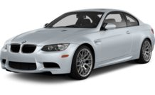 Colors, options and prices for the 2013 BMW M3
