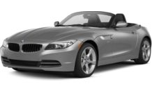 Colors, options and prices for the 2013 BMW Z4
