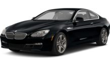 Colors, options and prices for the 2013 BMW 650