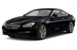 2013 BMW 640