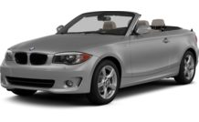 Colors, options and prices for the 2013 BMW 128
