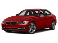 Brief summary of 2013 BMW ActiveHybrid 3 vehicle information