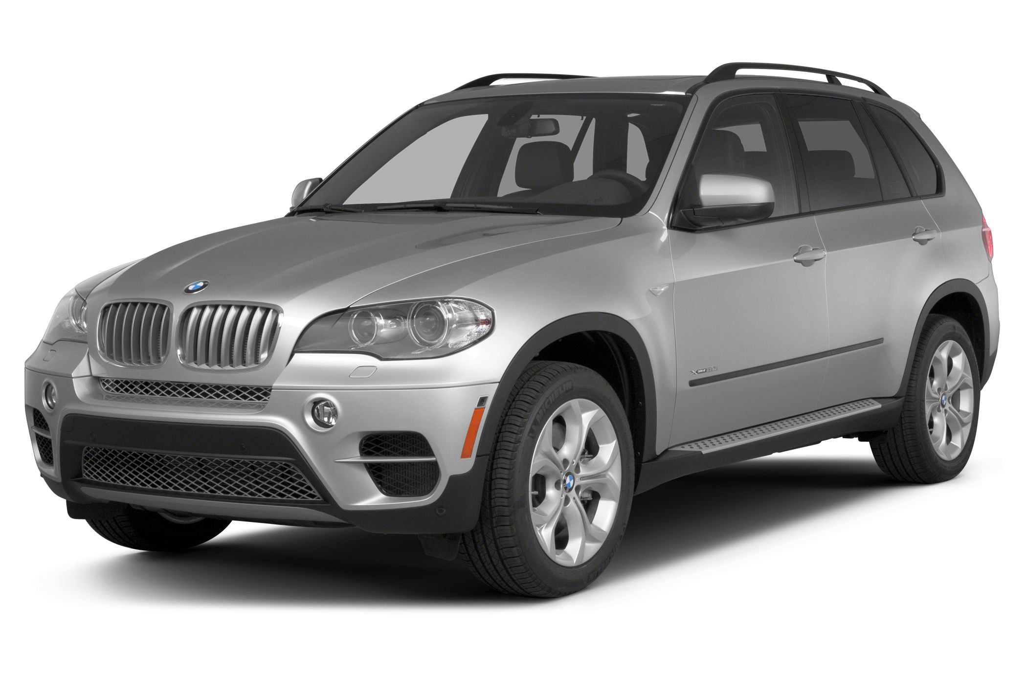 2013 BMW X5 XDrive35i Premium SUV for sale in Charlotte for $45,819 with 43,844 miles