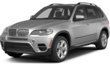 Colors, options and prices for the 2013 BMW X5