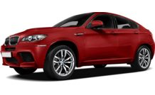 Colors, options and prices for the 2013 BMW X6 M