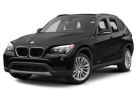 Brief summary of 2013 BMW X1 vehicle information