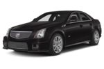 2013 Cadillac CTS