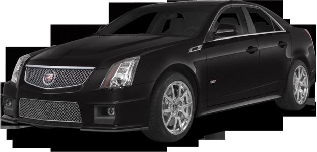 2013 Cadillac CTS-V