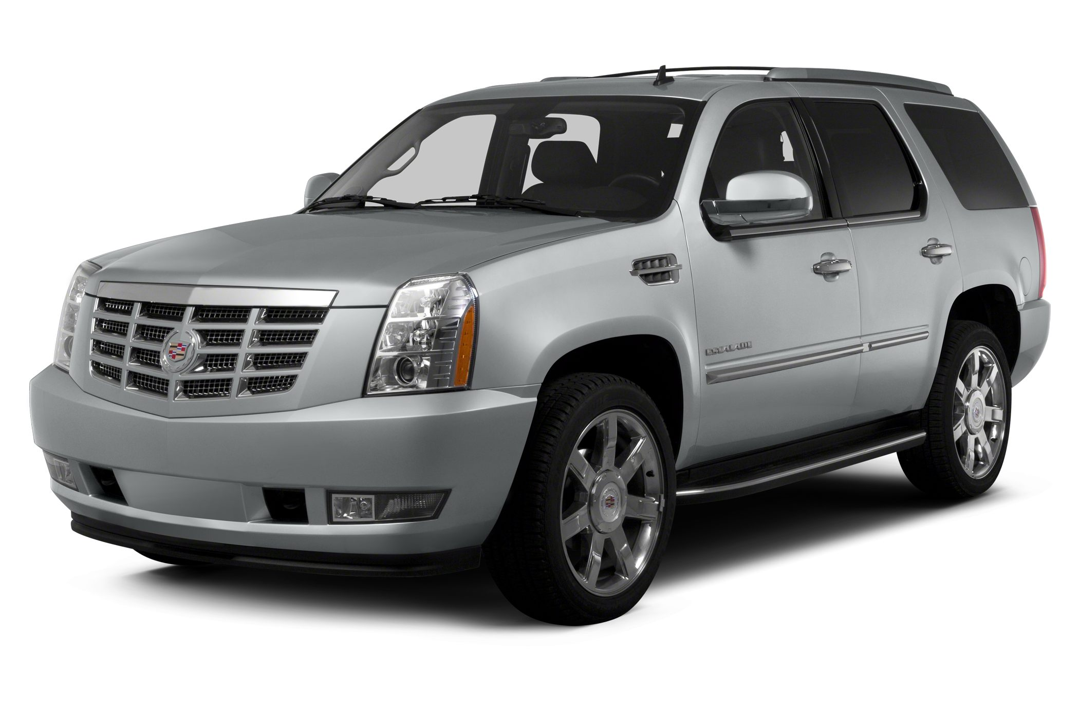 2013 Cadillac Escalade Luxury SUV for sale in New Iberia for $49,588 with 26,395 miles