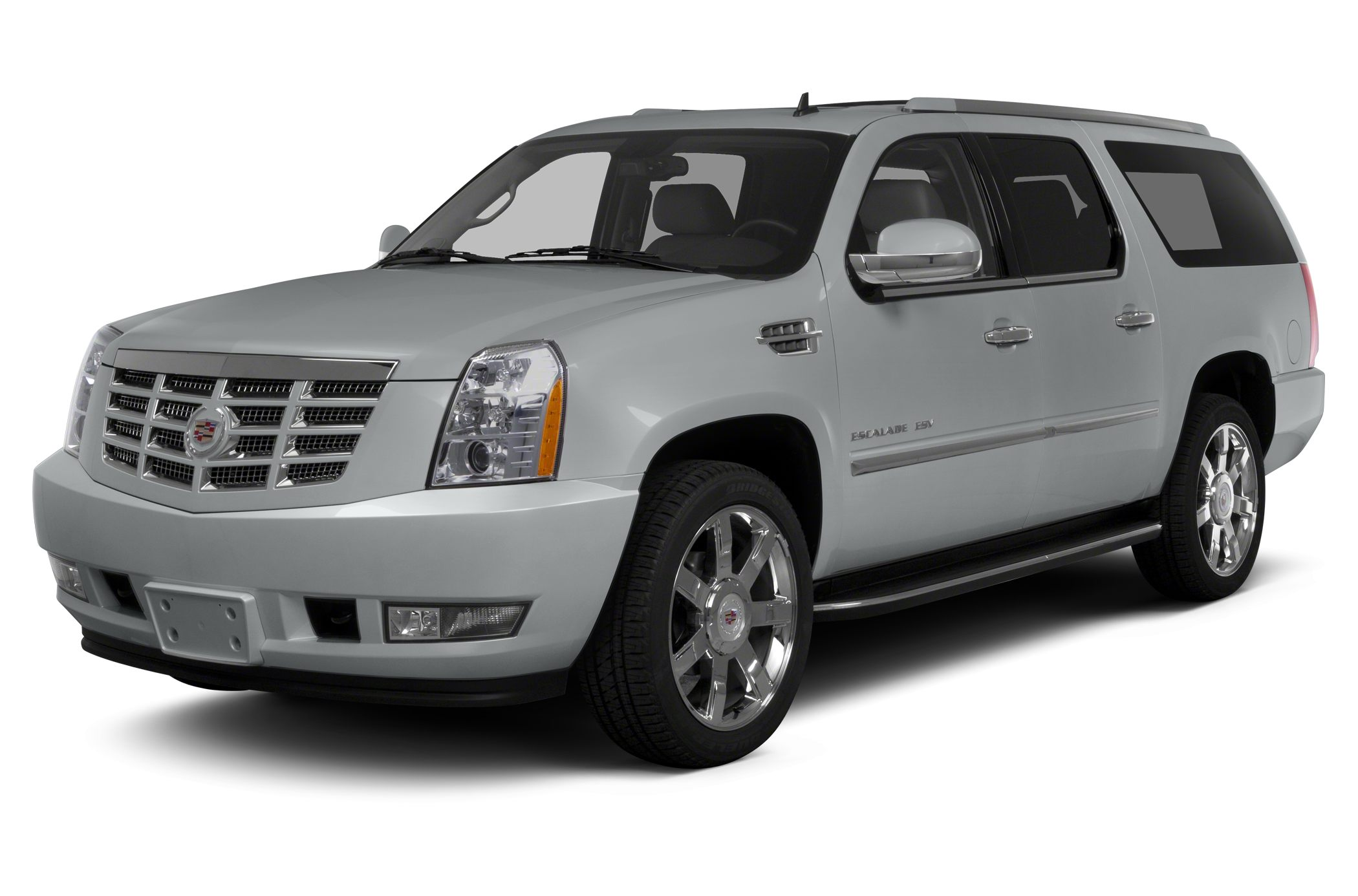2013 Cadillac Escalade ESV Platinum Edition SUV for sale in Charlotte for $68,995 with 36,455 miles.