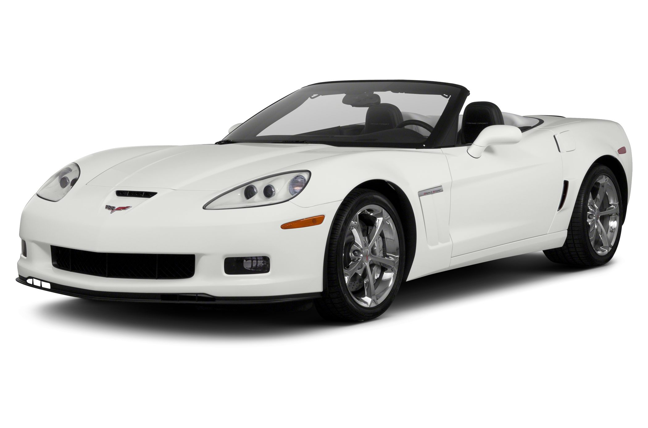2013 Chevrolet Corvette Grand Sport Coupe for sale in Jackson for $46,911 with 16,007 miles