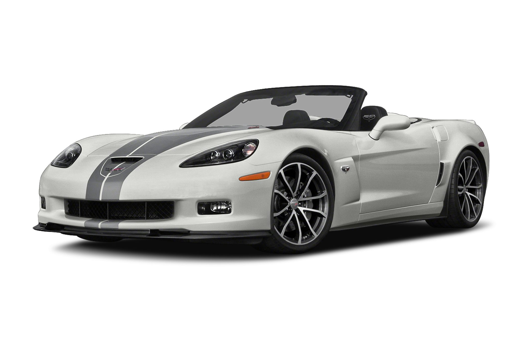 2013 Chevrolet Corvette 427 Convertible for sale in Fredericksburg for $66,590 with 2,673 miles