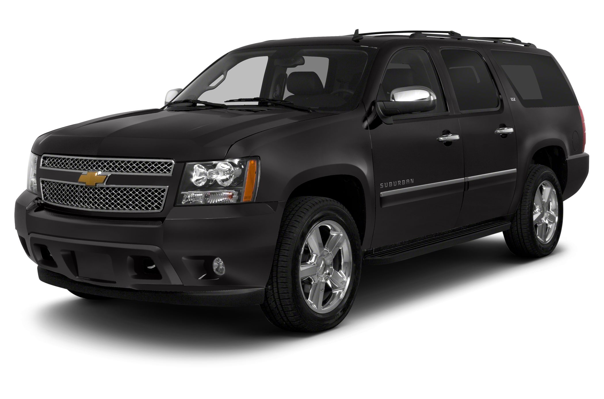 2013 Chevrolet Suburban 1500 LT SUV for sale in Moultrie for $33,995 with 58,454 miles