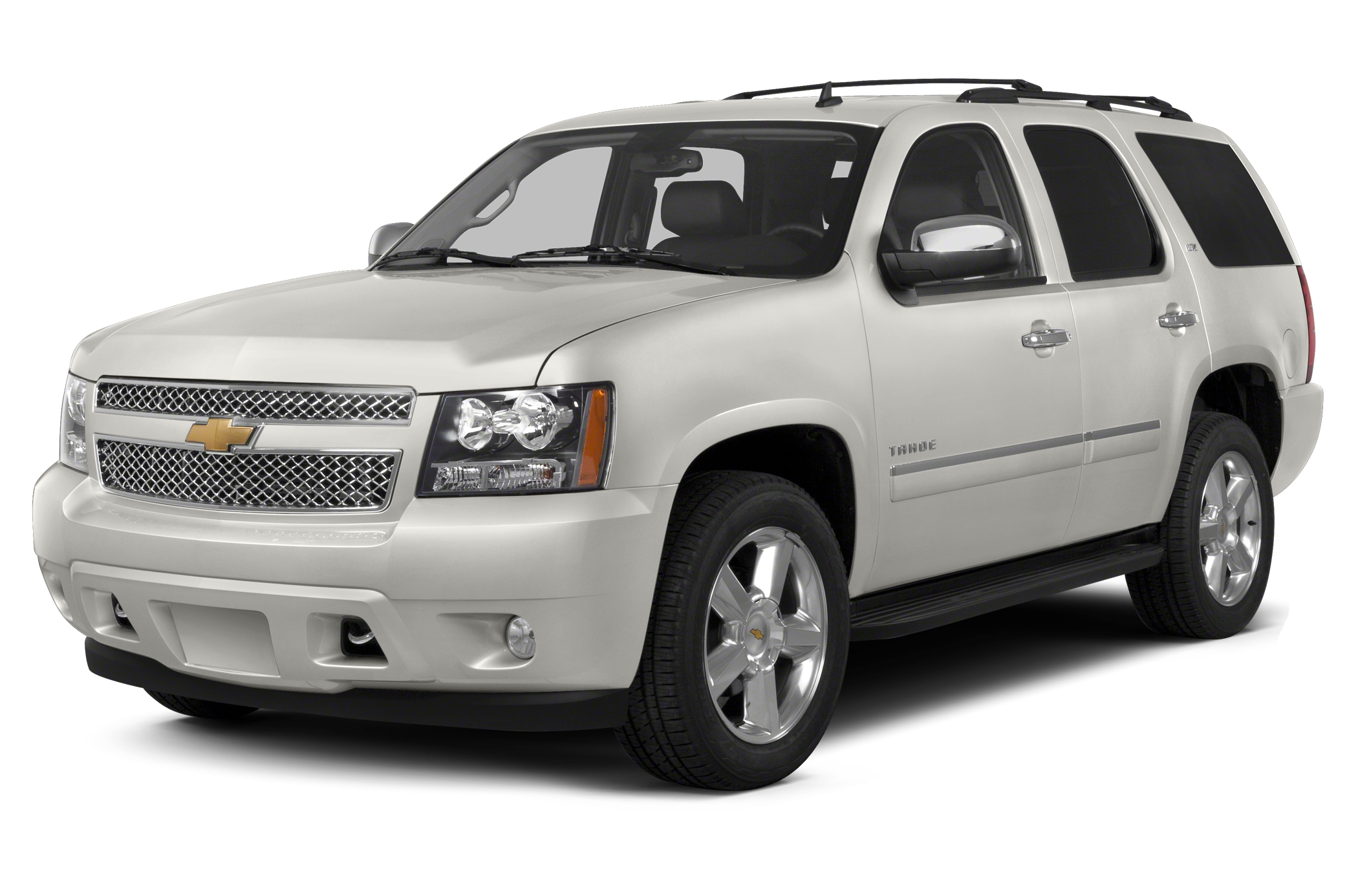 2013 Chevrolet Tahoe Reviews, Specs and Prices - Cars.com - Holiday