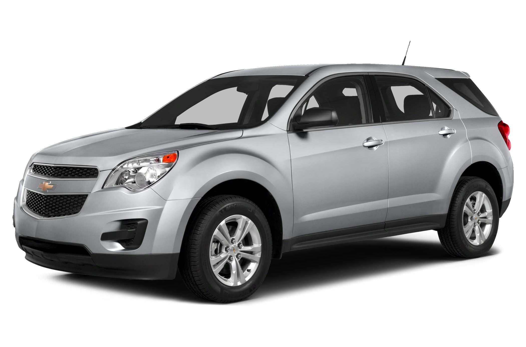 2014 Chevrolet Equinox LS SUV for sale in Burlington for $0 with 5,953 miles