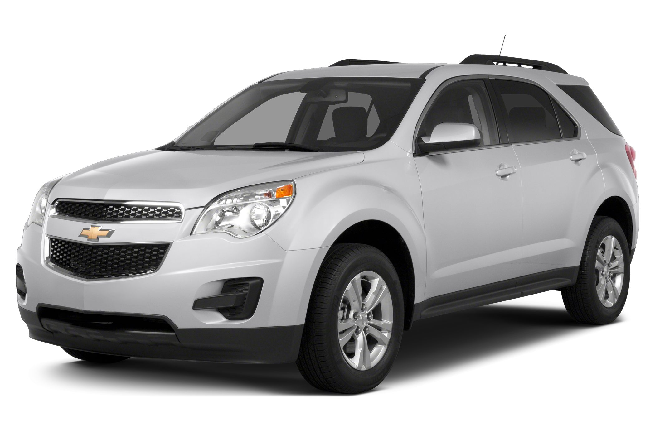 2015 Chevrolet Equinox 1LT SUV for sale in Milford for $27,985 with 5 miles
