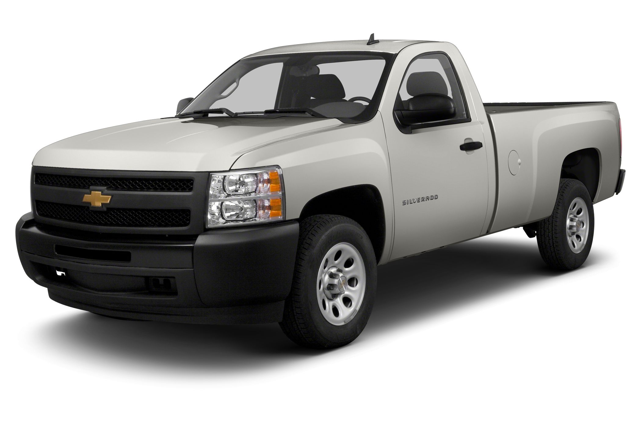 2013 Chevrolet Silverado 1500 Work Truck Regular Cab Pickup for sale in Claremore for $18,779 with 30,305 miles.
