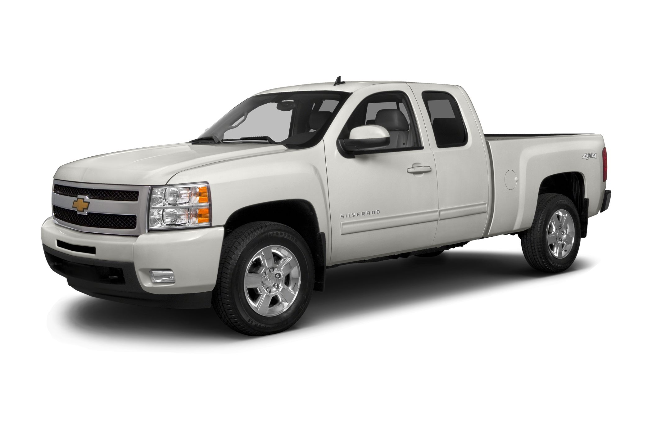2013 Chevrolet Silverado 1500 LS Crew Cab Pickup for sale in Livingston for $25,000 with 22,804 miles.