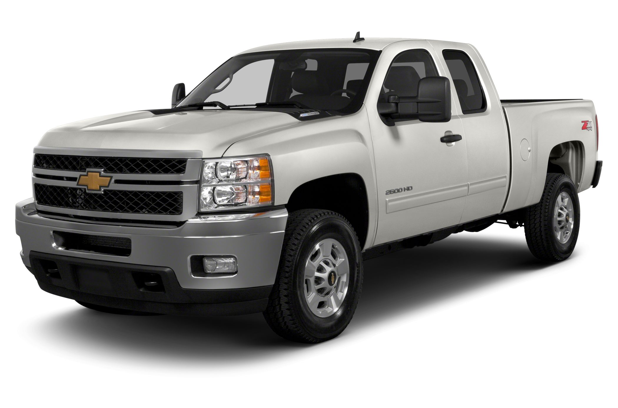 2013 Chevrolet Silverado 2500 LTZ Crew Cab Pickup for sale in Ottumwa for $48,000 with 16,420 miles.