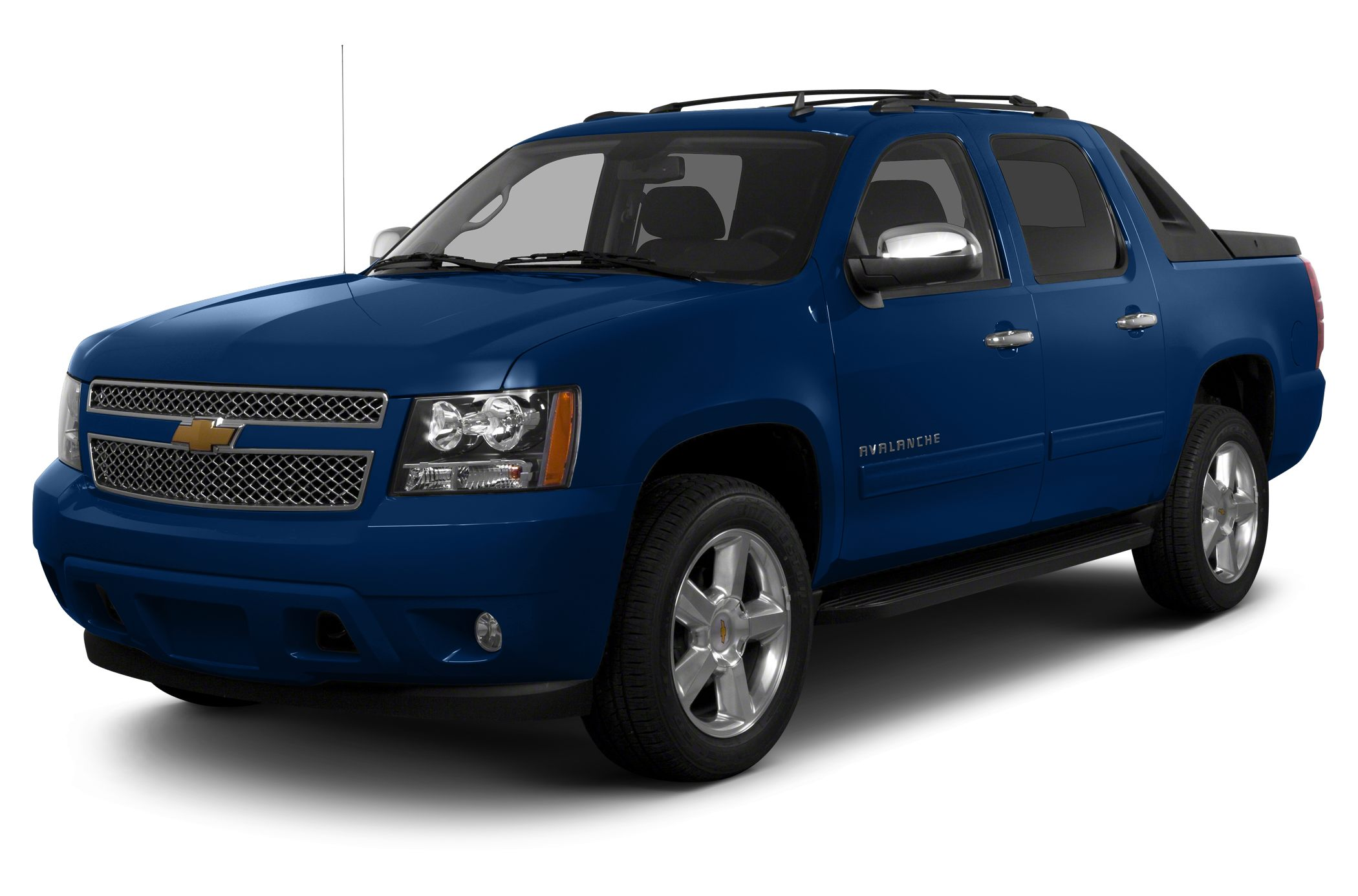 2013 Chevrolet Avalanche LTZ Crew Cab Pickup for sale in Garner for $0 with 29,201 miles