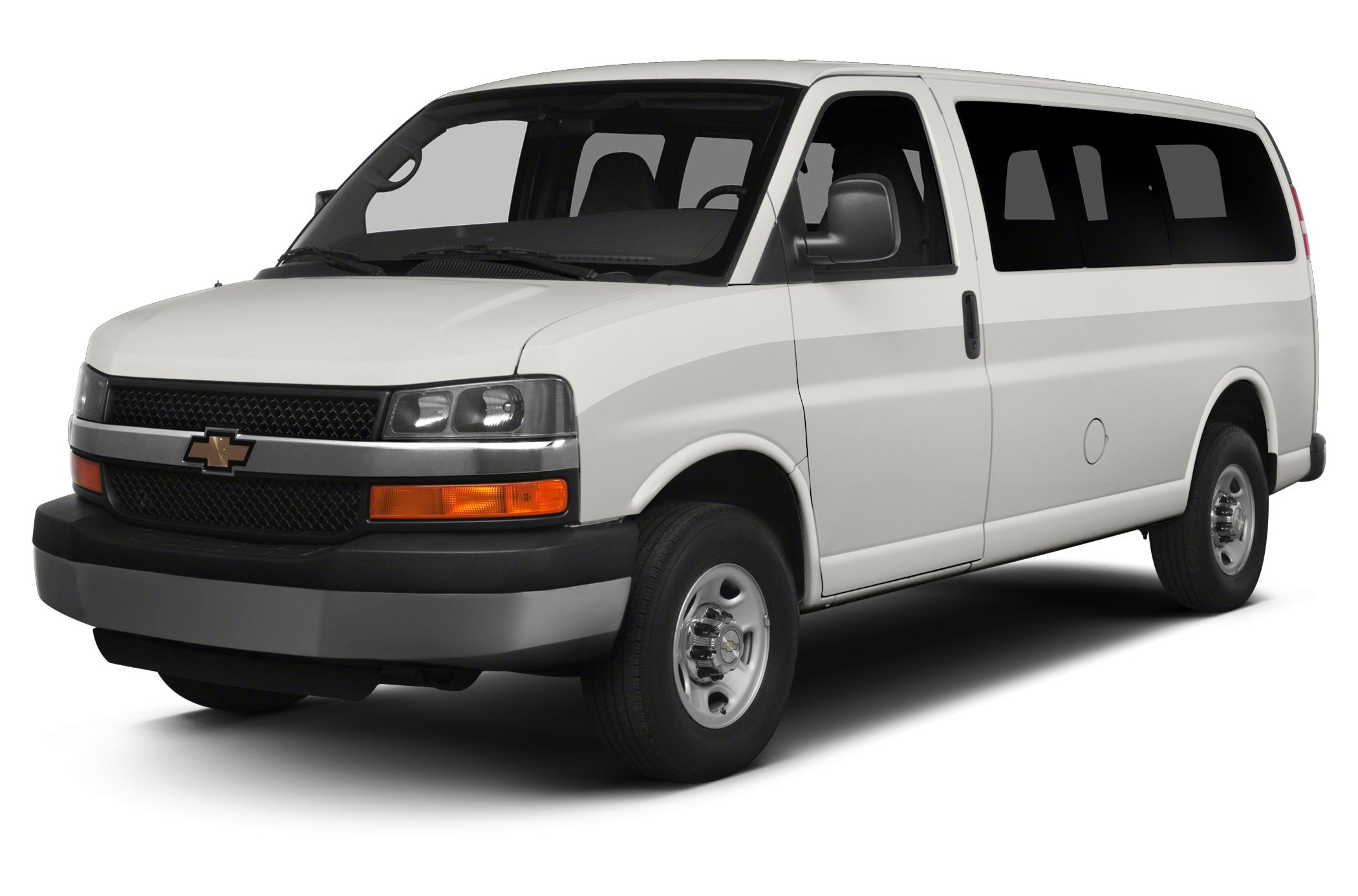 2013 Chevrolet Express 3500 LT Passenger Van for sale in Kansas City for $25,980 with 33,055 miles
