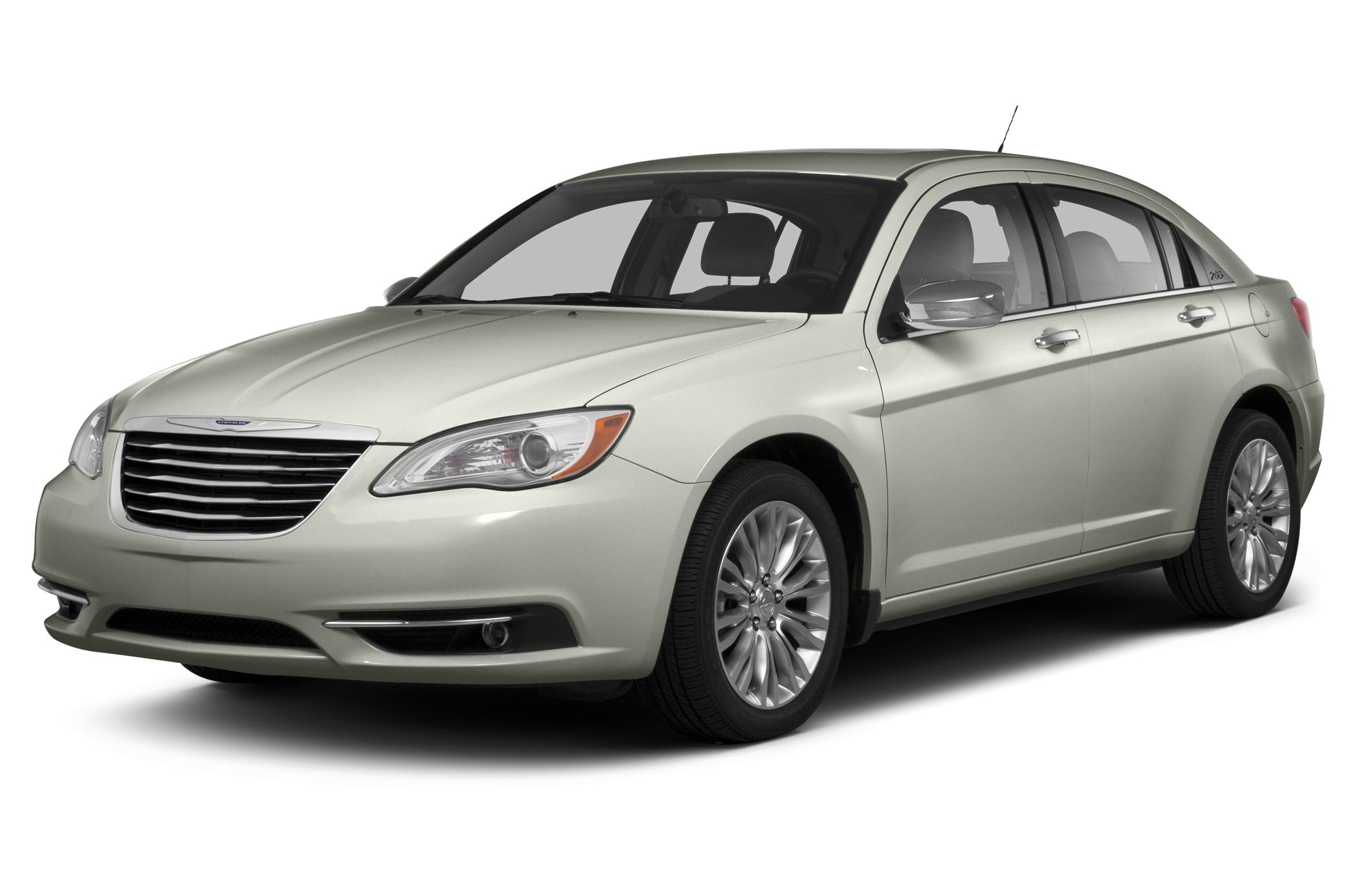 2013 Chrysler 200 LX Sedan for sale in Springfield for $14,997 with 43,475 miles.