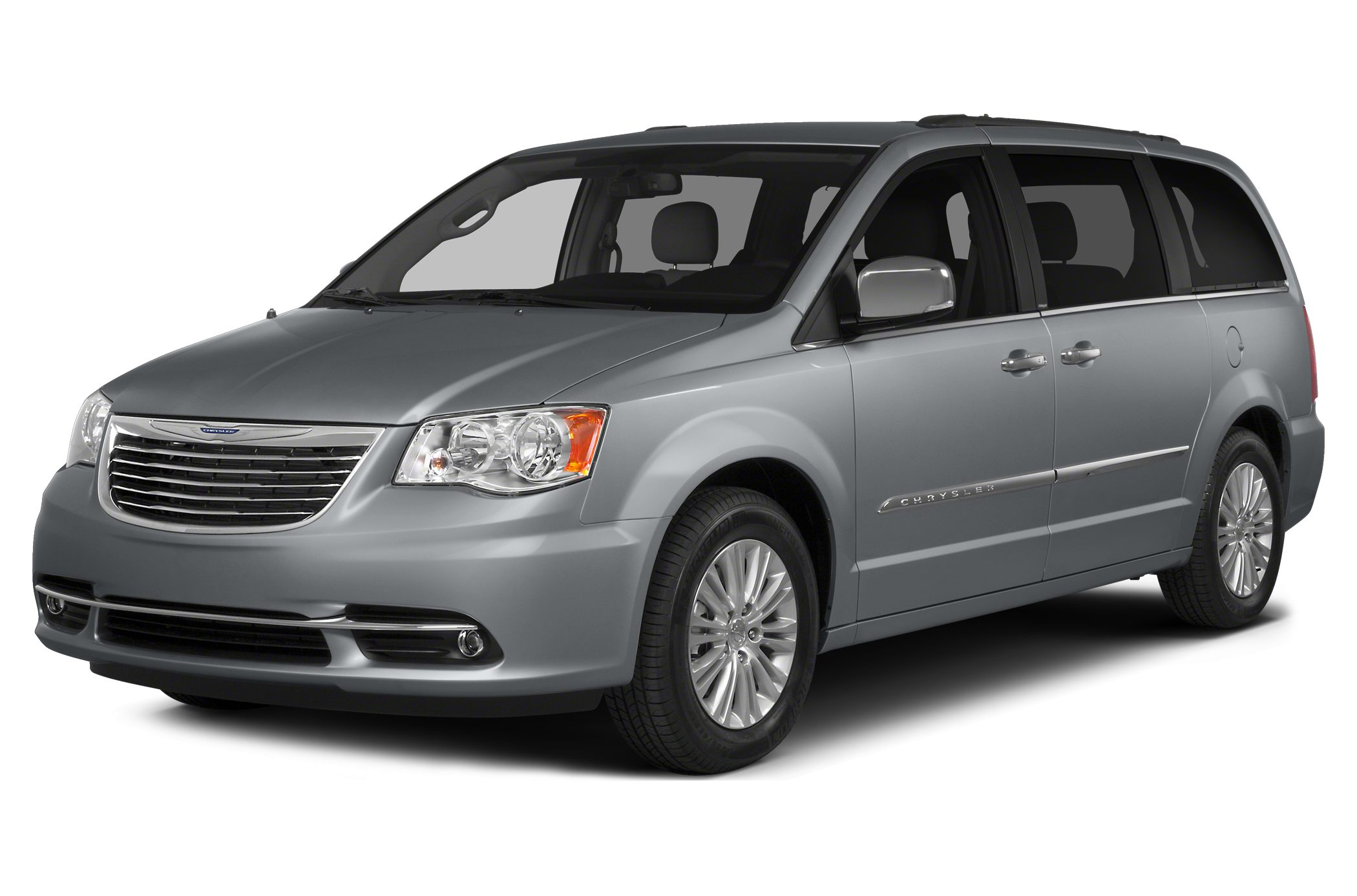 2014 Chrysler Town & Country Touring-L Minivan for sale in Pampa for $27,400 with 35,836 miles.