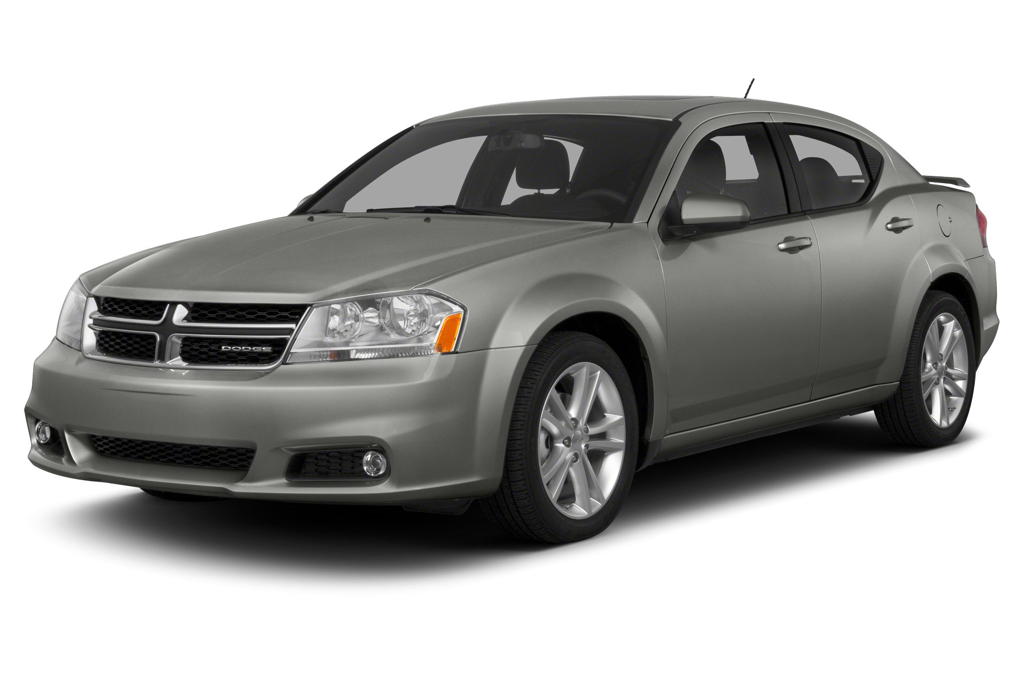 2013 Dodge Avenger SXT Sedan for sale in Martinsville for $15,000 with 43,232 miles