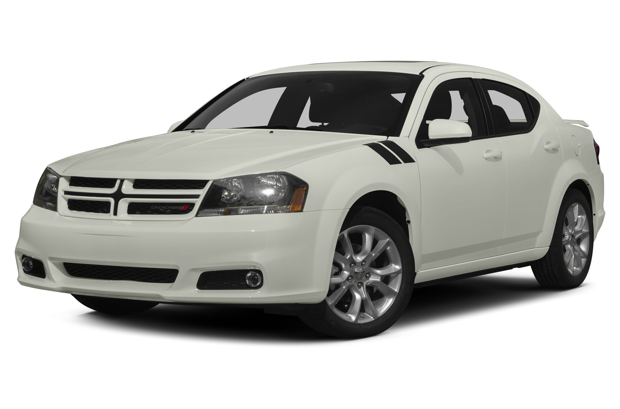 2013 Dodge Avenger R/T Sedan for sale in Martinsville for $17,500 with 36,926 miles